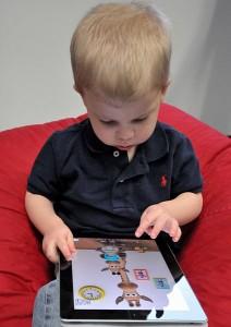 Best iPad Apps for Kids