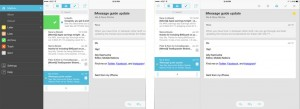 Best email apps for ipad