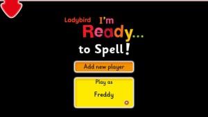 im ready to spell app