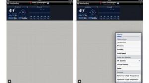 weatherbug elite ipad app