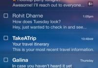 yahoo email ipad app