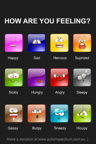 Autismxpress app