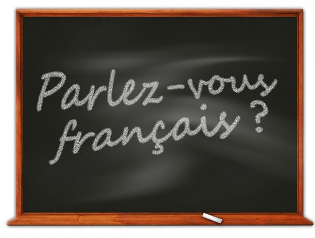 French Language App