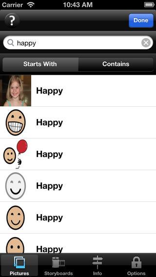 iCommunicate App
