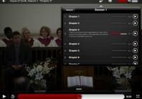 Netflix App for iPad