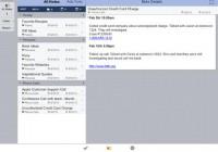 Toodledo iPad App