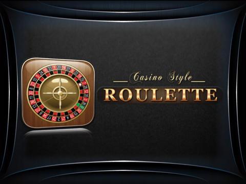 Roulette Casino App
