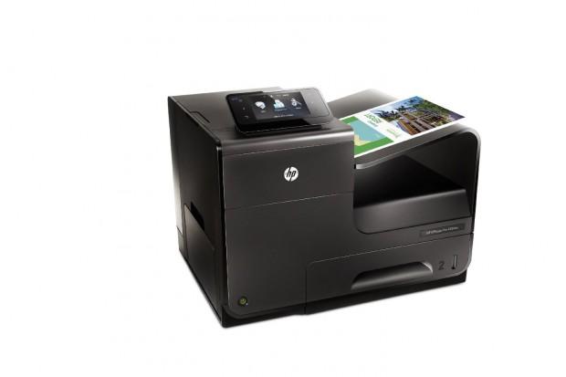 HP OfficeJet Pro X551