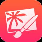 Pixelmator iPad App