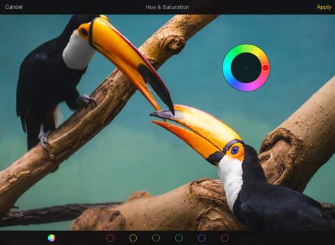 Pleximator Image App