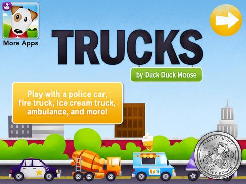 Trucks HD