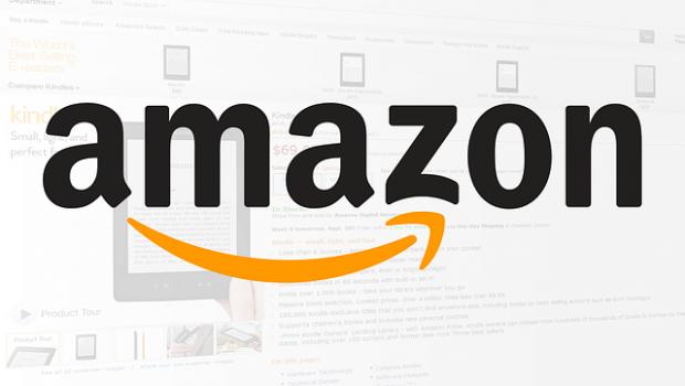 Amazon iPad